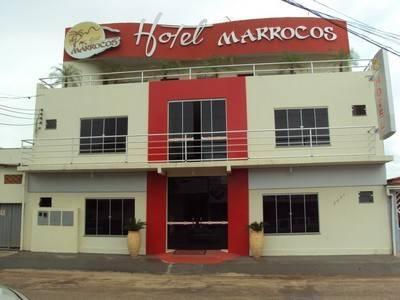 Hotel Marrocos, Porto Velho