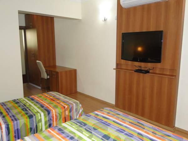 Yener Hotel, Salihli