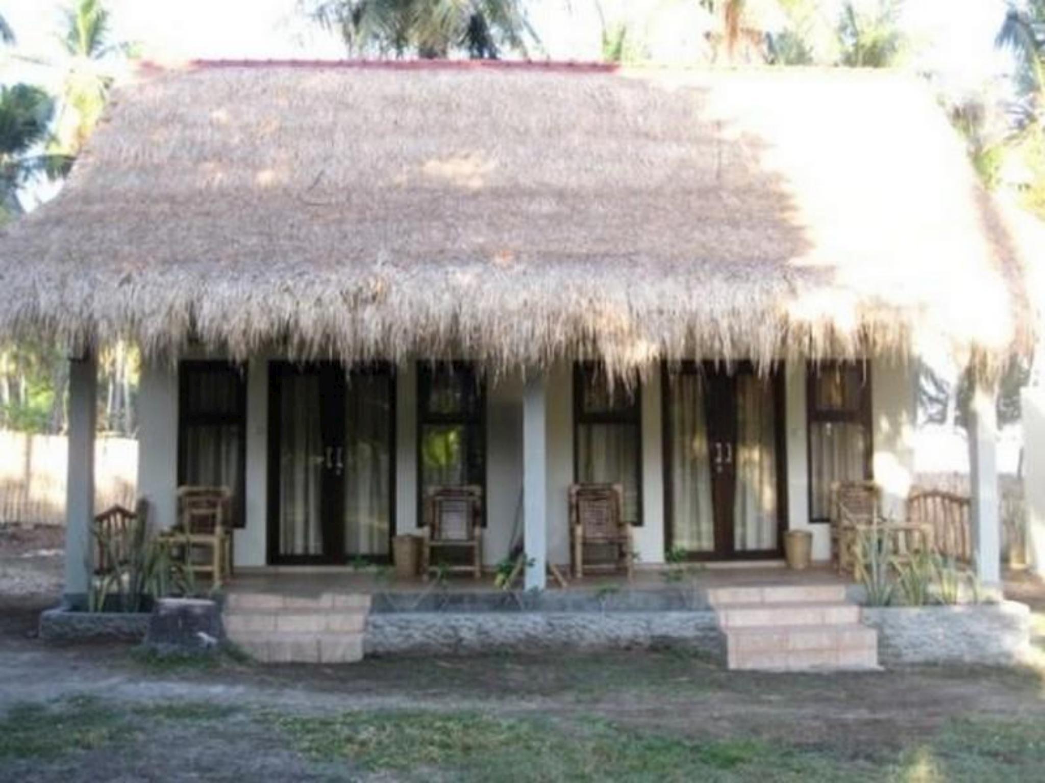 Salili Bungalow, Kepulauan Gili