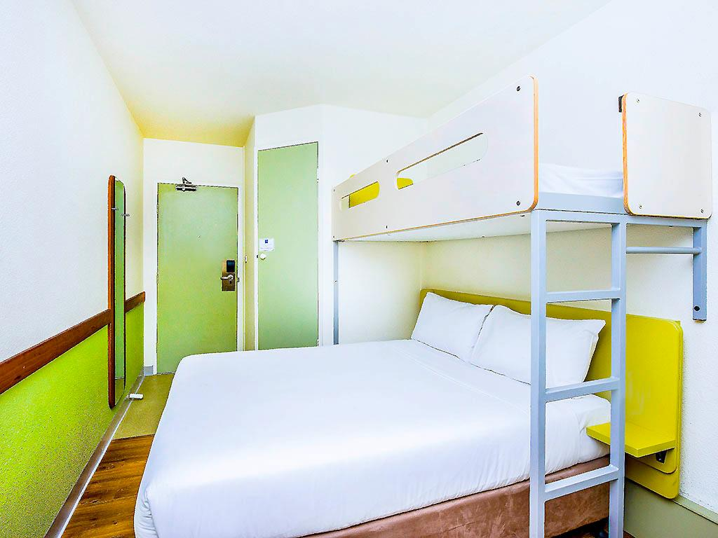 Ibis Budget Newcastle, Newcastle - Outer West