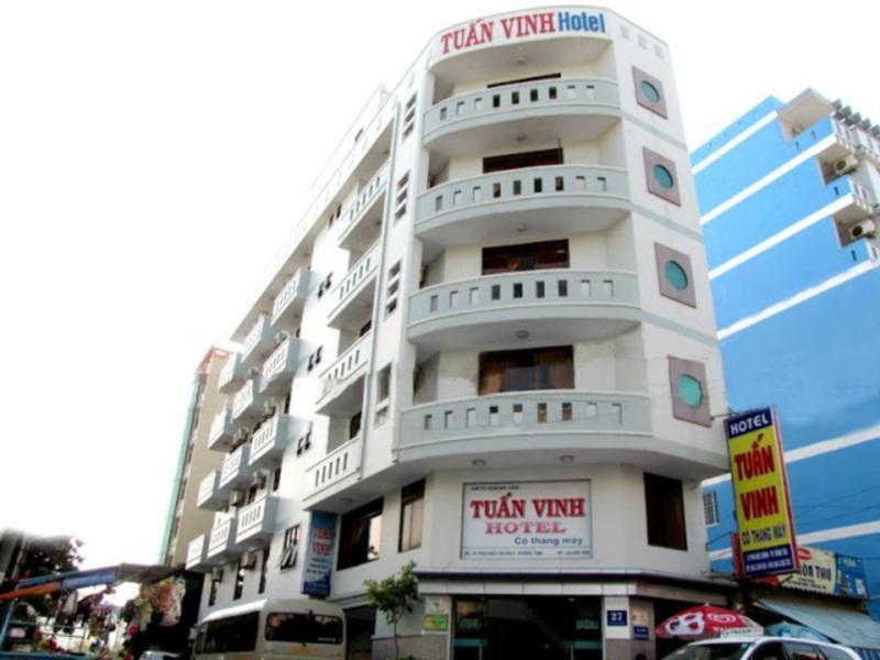 Khách Sạn Tuấn Vinh Vũng Tàu
