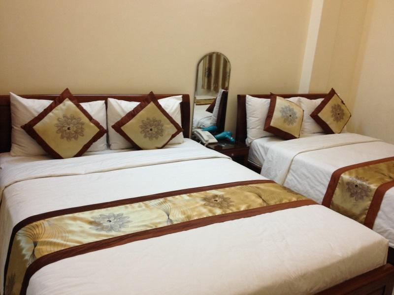Hong Tuoi Hotel, Gò Vấp