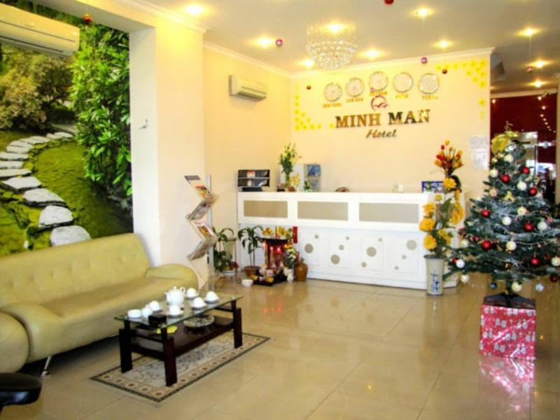 Khách Sạn Minh Mẫn Vũng Tàu