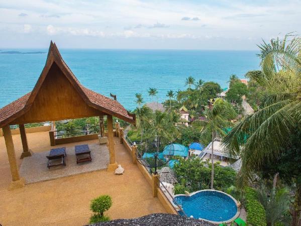 Laem Sila Resort Koh Samui