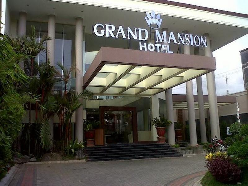 Grand Mansion Hotel Blitar, Blitar