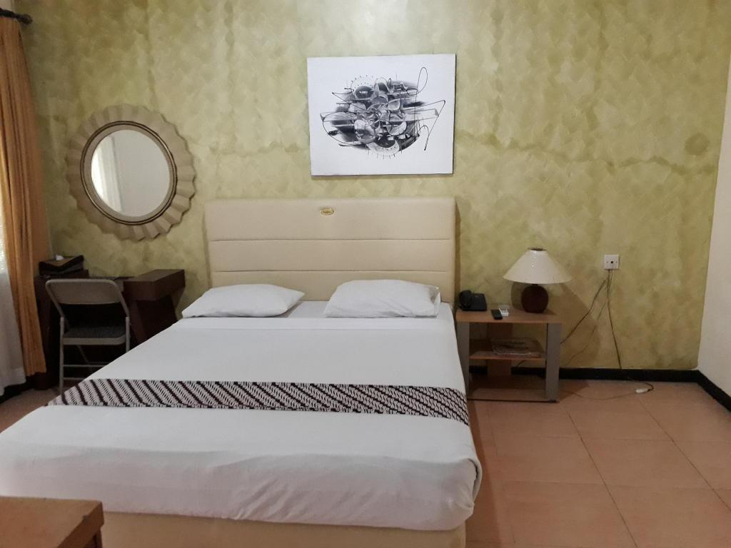 Grand Mansion Hotel Blitar