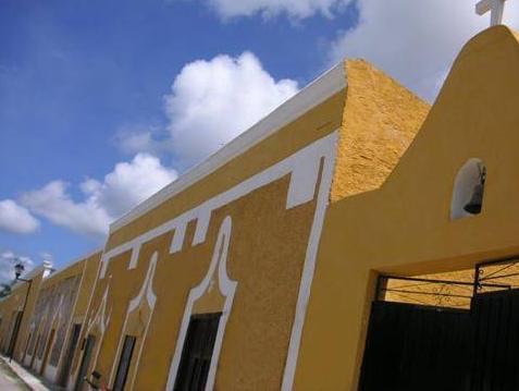 EcoHotel Spa Boutique Itzamaltun, Izamal