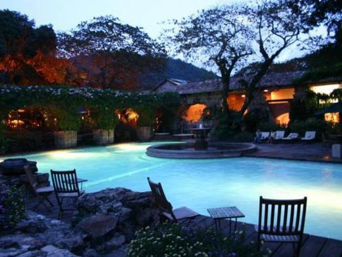 Hotel Casa Santo Domingo Antigua Reviews