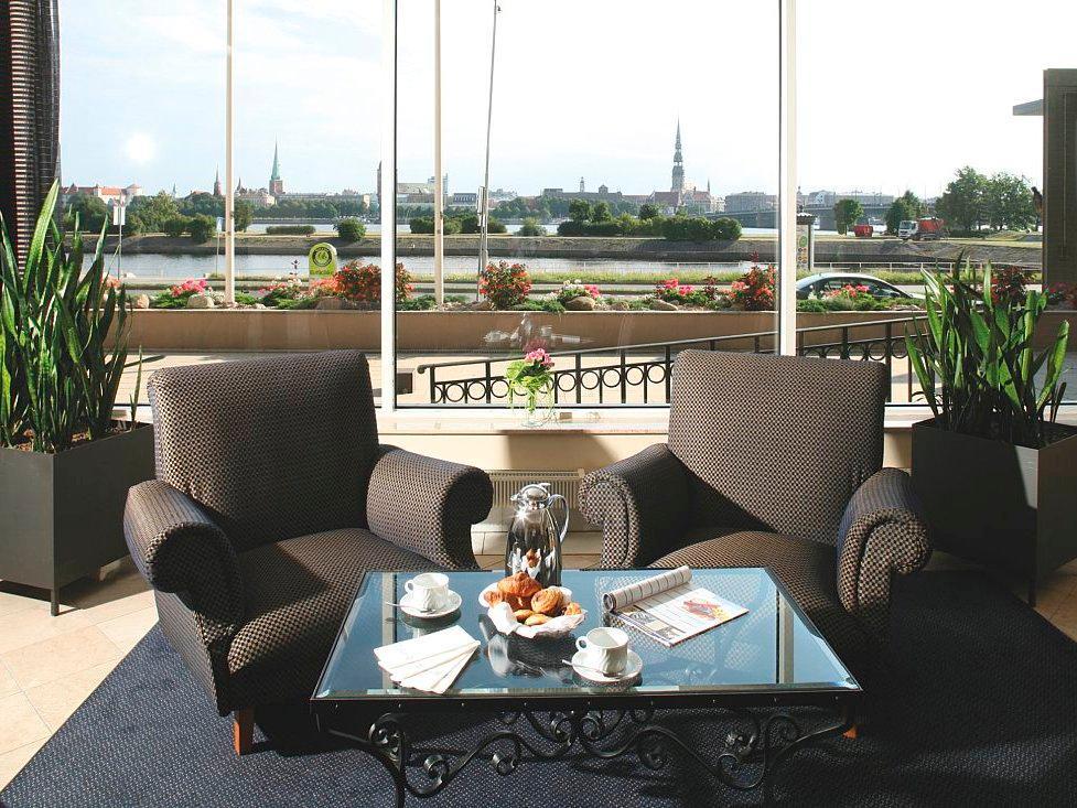Radisson Blu Daugava Hotel Riga, Riga