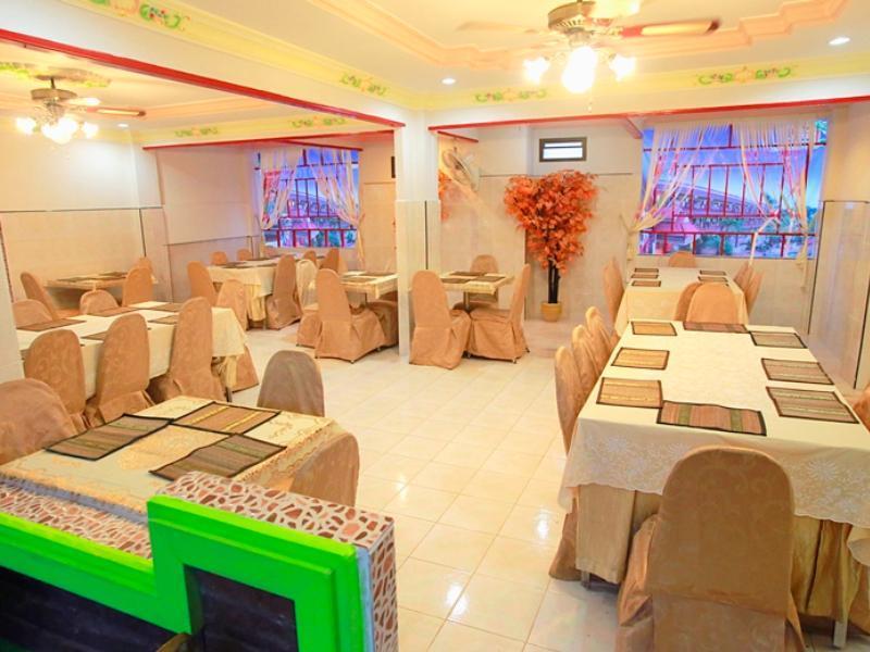 Hirun Grand Hotel, Muang Nong Khai