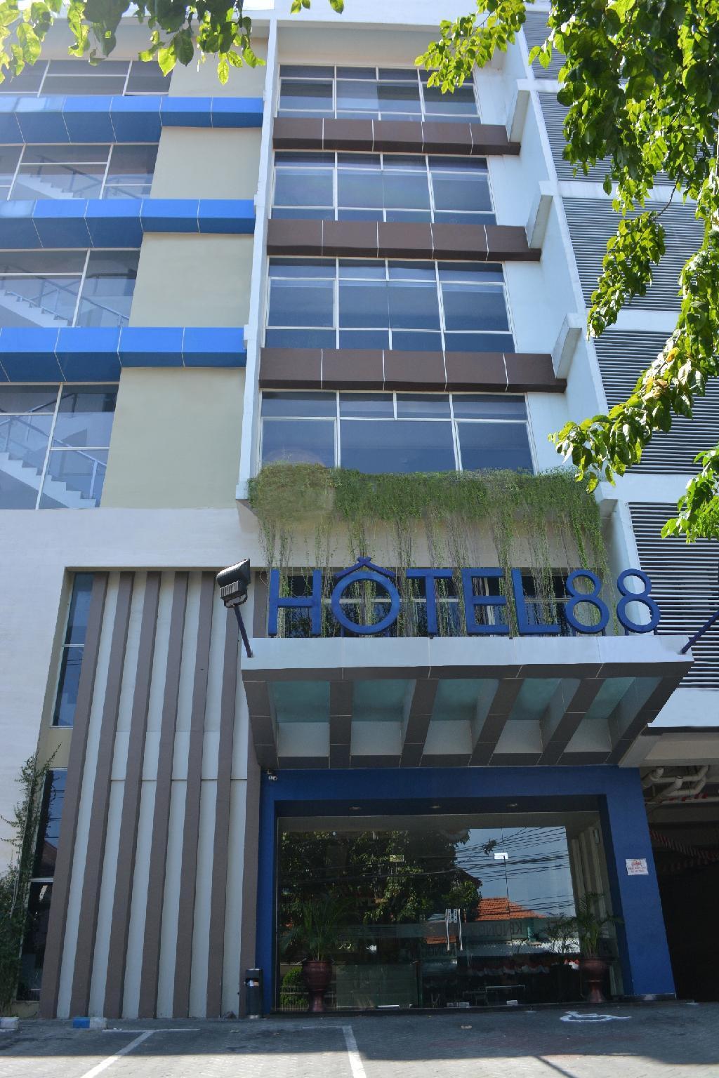 Hotel 88 Embong Kenongo Surabaya