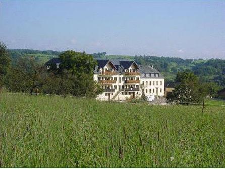Appartments Pitteschhaff, Vianden