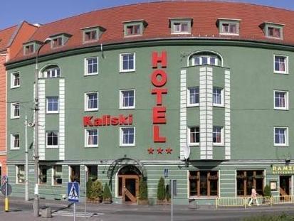 Hotel Kaliski, Frankfurt (Oder)