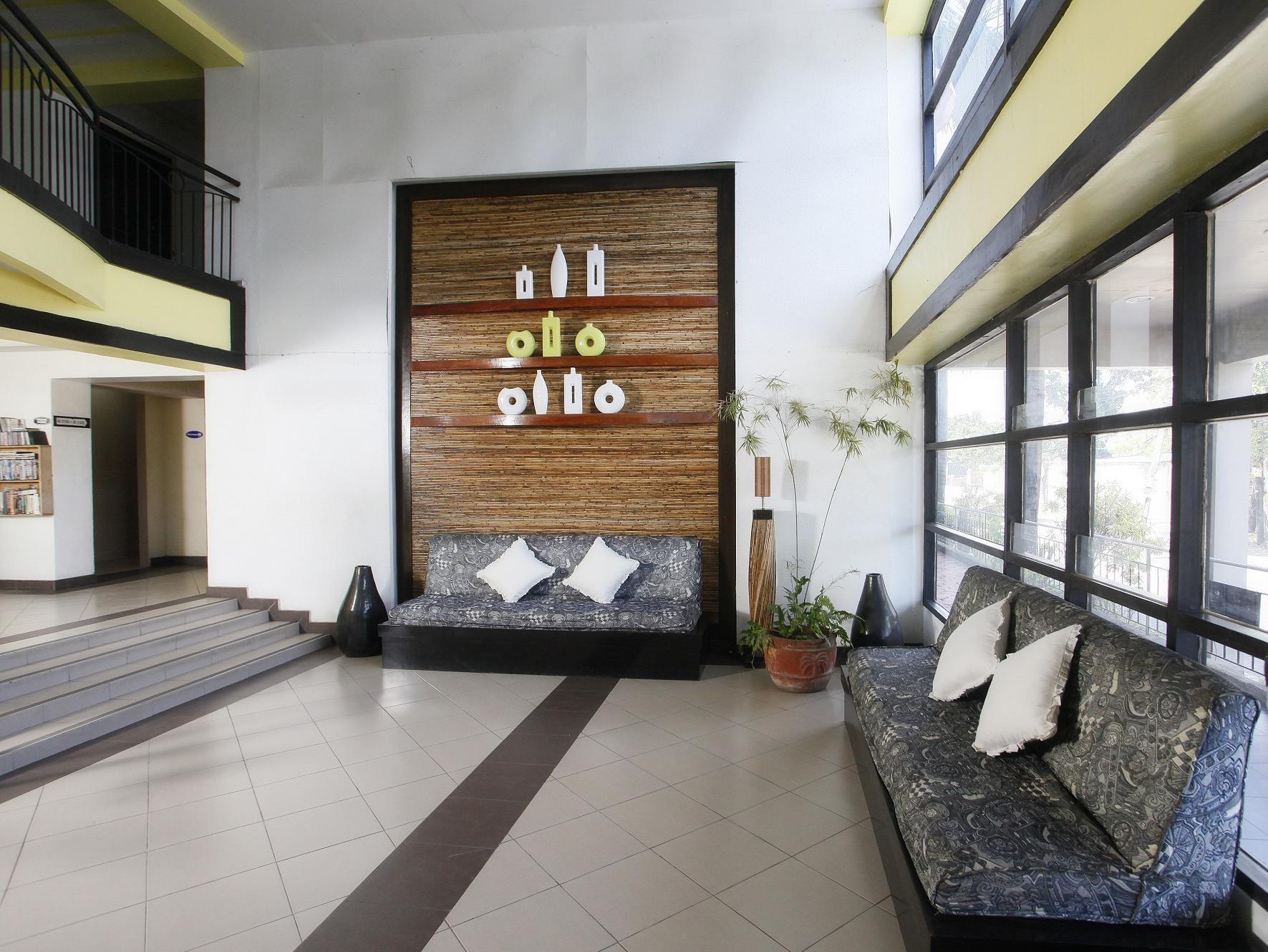 SDR Serviced Apartments, Lapu-Lapu City