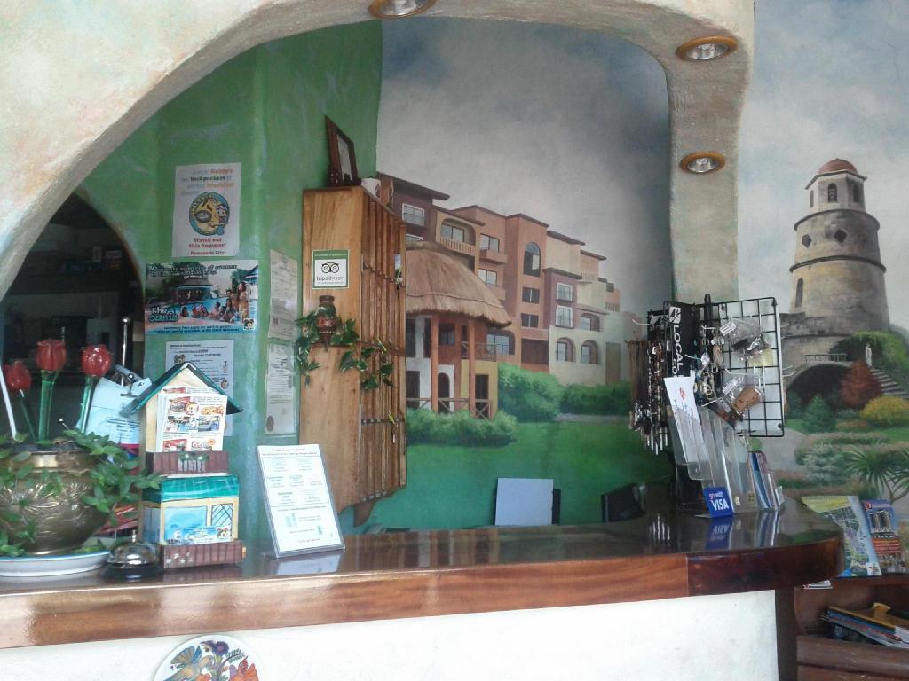 Hotel Florentina Dumaguete Room Rates