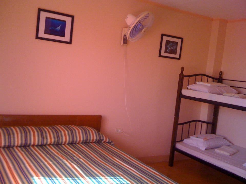 Vistamar Beach Resort and Hotel, Mabini