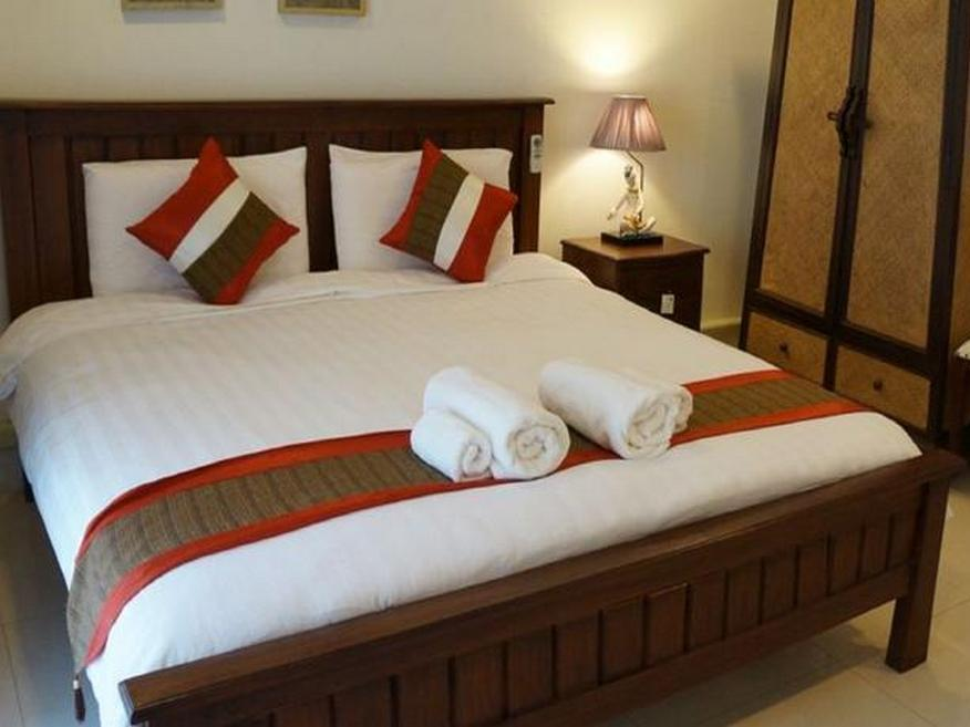 39 livings serviced apartment