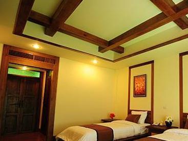 Villa Korbhun Khinbua, Muang Chiang Mai