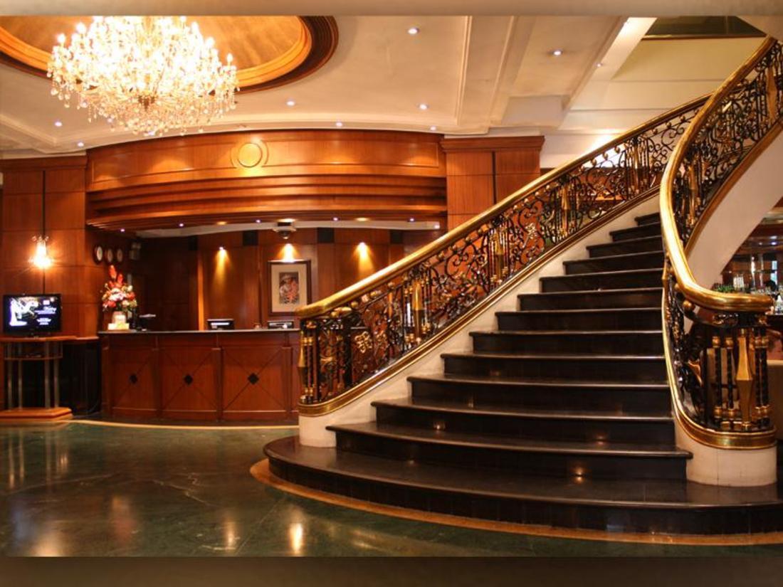 Book Citystate Tower Hotel Manila, Philippines : Agoda.com