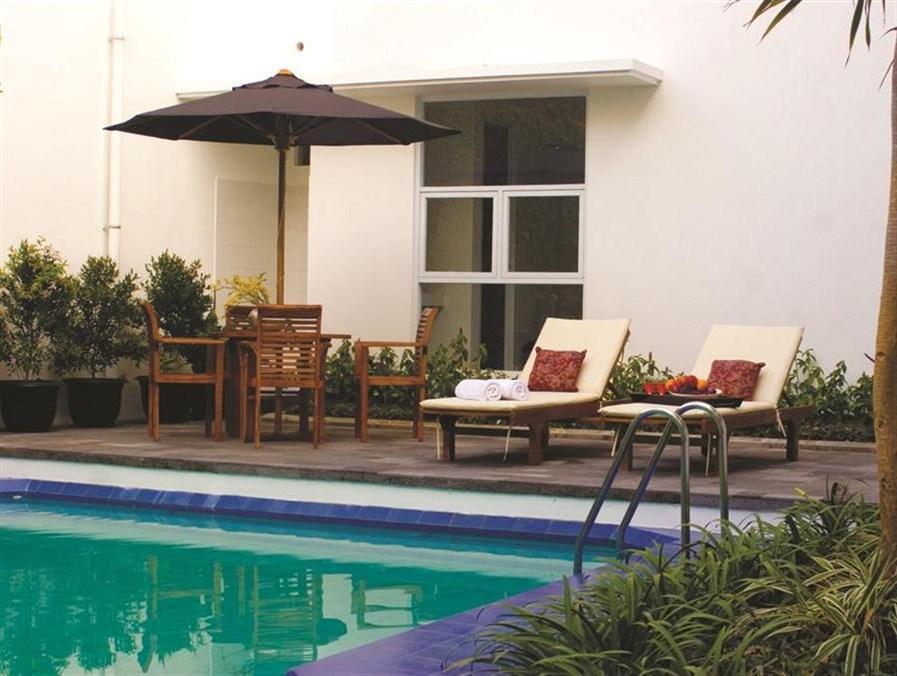 V Residence Jakarta, Jakarta Selatan