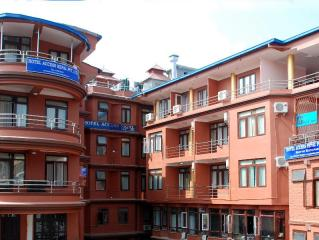 Hoteladgang Nepal