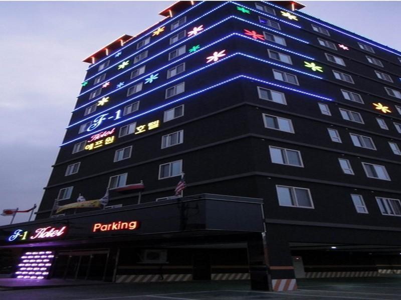 F1 Hotel, Muan