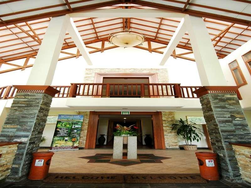 Pondok Layung Resort Anyer, Serang