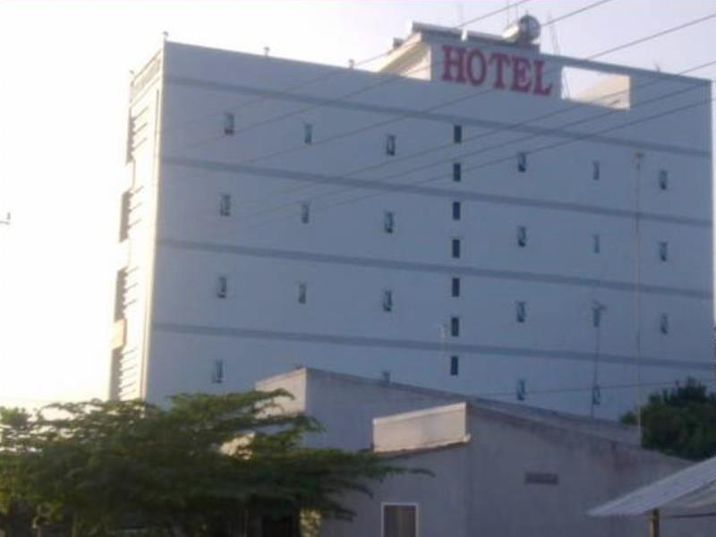 Khách sạn Trung Lương 2