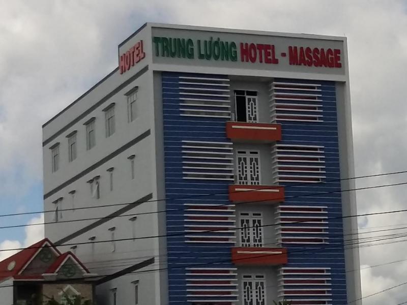 Khách sạn Trung Lương 1