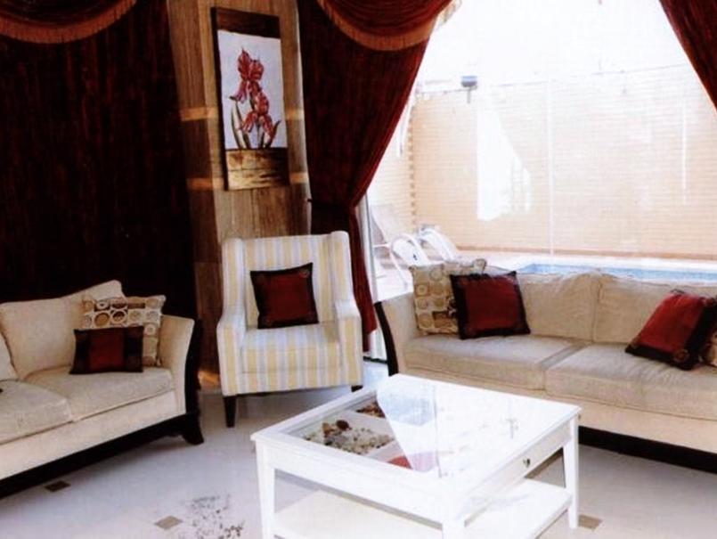 Gulf Casa Suite,