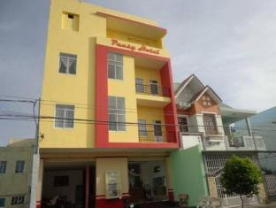Pansy Hotel Kien Giang