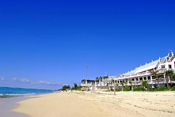 Beach Resort Morimar Okinawa Main island