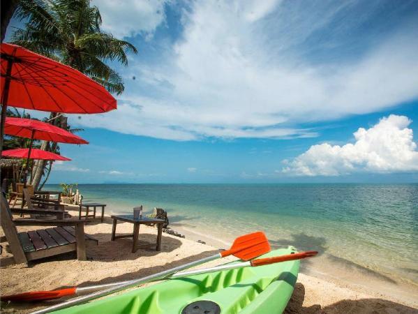 By Beach Resort Koh Samui