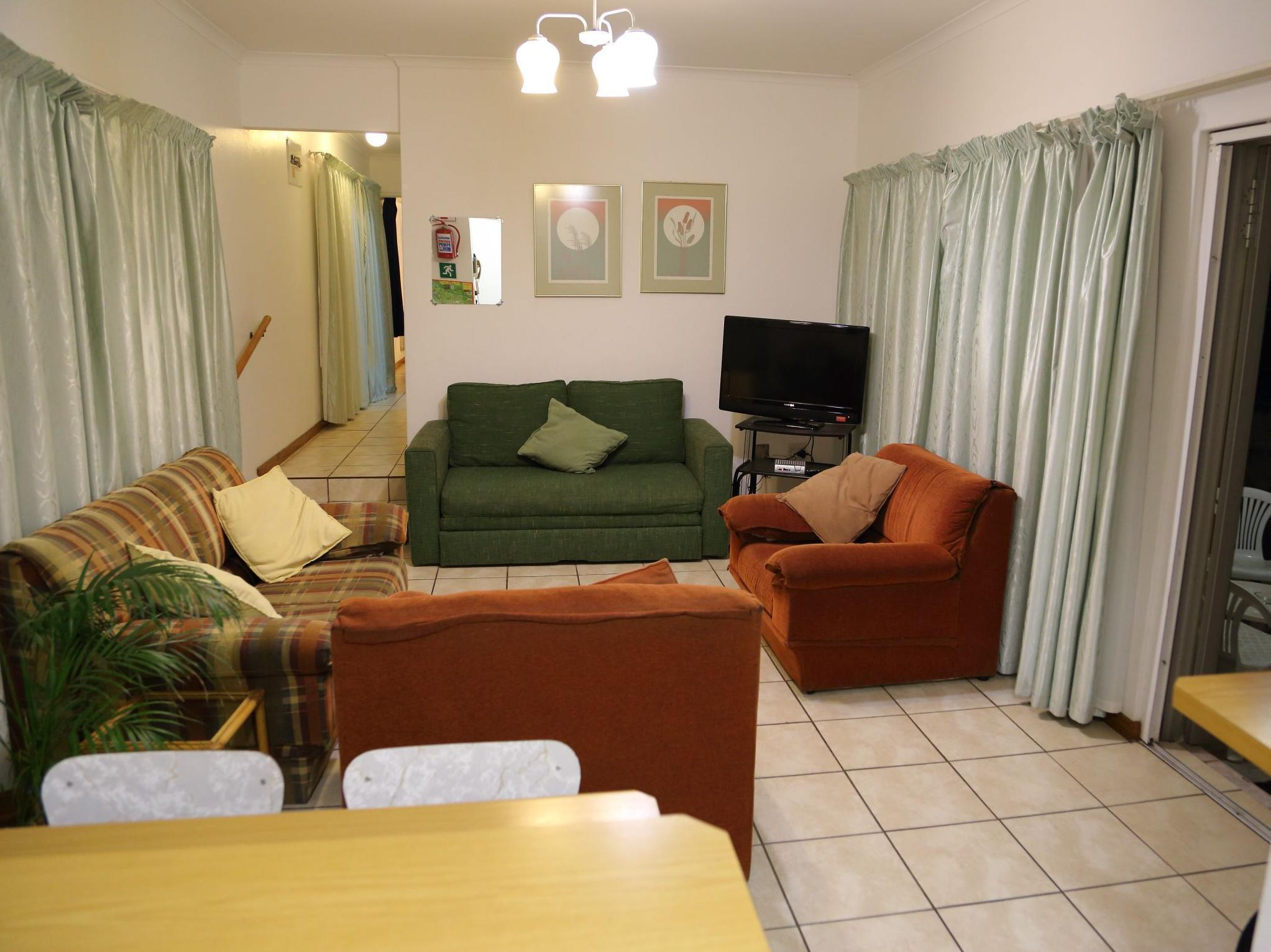 Clinch Self Catering, eThekwini