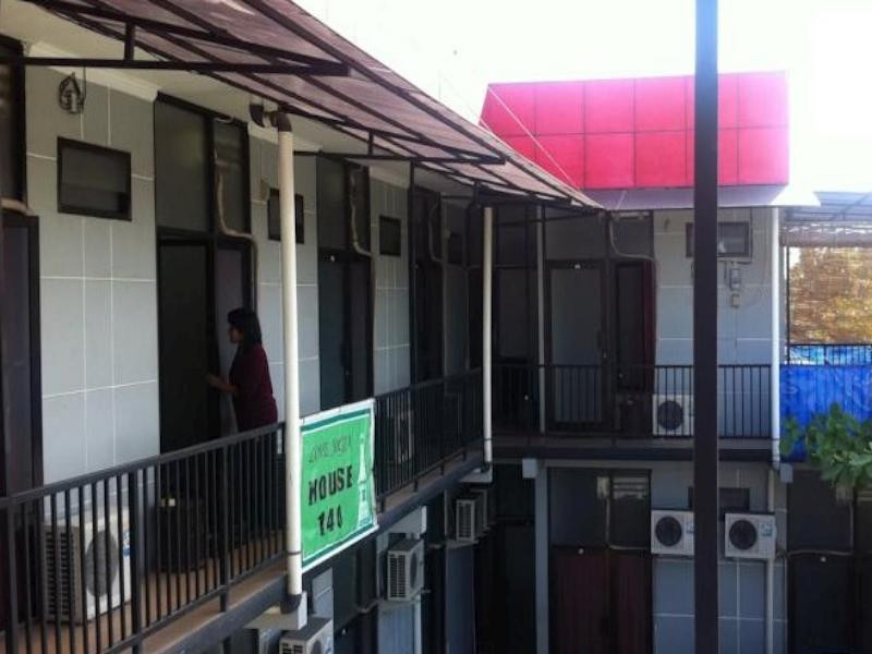 House 140 Yogyakarta, Bantul