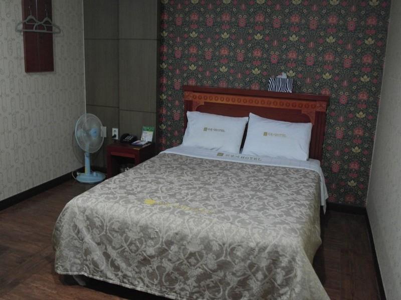 Regency Motel, Yeongam