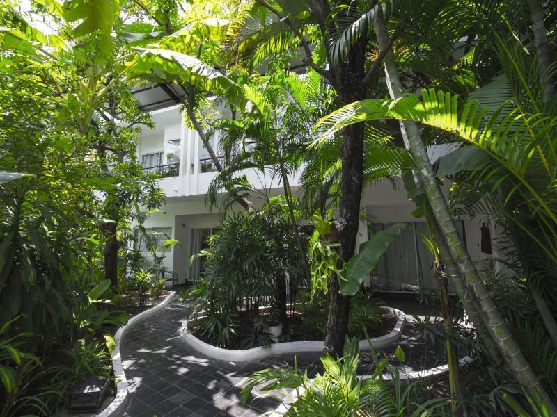 Samsara Villa (By Villa Langka)
