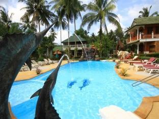 jungle village bungalows