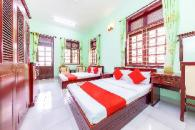 Khách sạn Tuyết Mai - Đường Hùng Vương