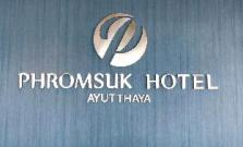 Phromsuk Place Hotel