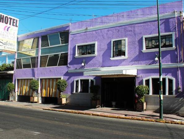Hotel Condesa Americana Puebla, Puebla