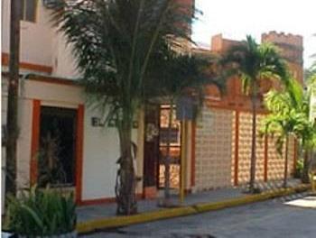 Hotel Condesa Americana Acapulco, Acapulco de Juárez