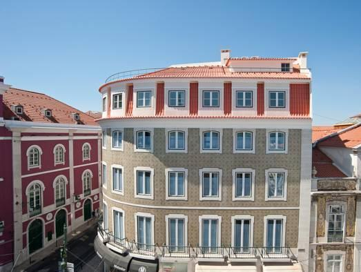 Teatro Boutique B&B, Lisboa