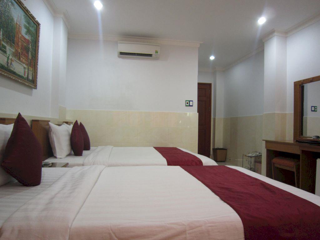 Thien Hoa Hotel, Quận 1