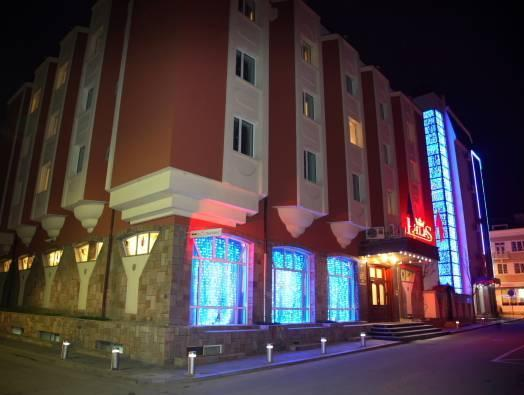 Hotel Palas, Kazanlak