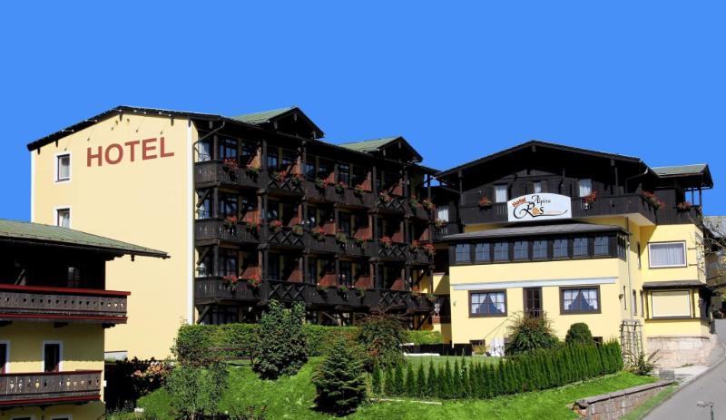 阿爾賓納羅斯德明酒店
