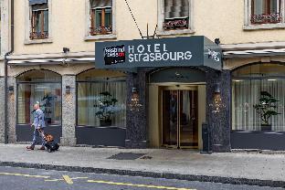 斯特拉斯堡飯店