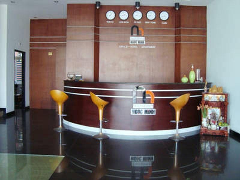 Khách Sạn Ngọc Minh Đà Nẵng
