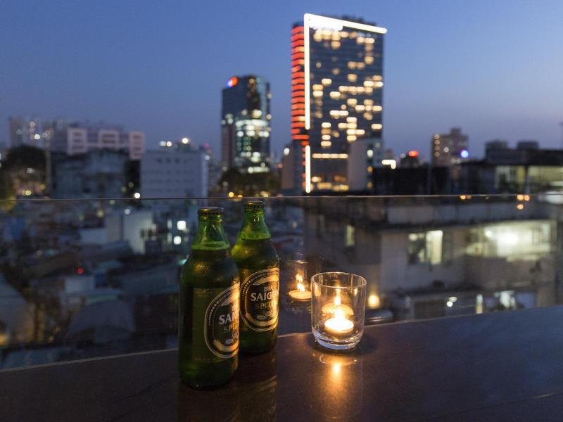 Meraki Hotel Ho Chi Minh City in Vietnam