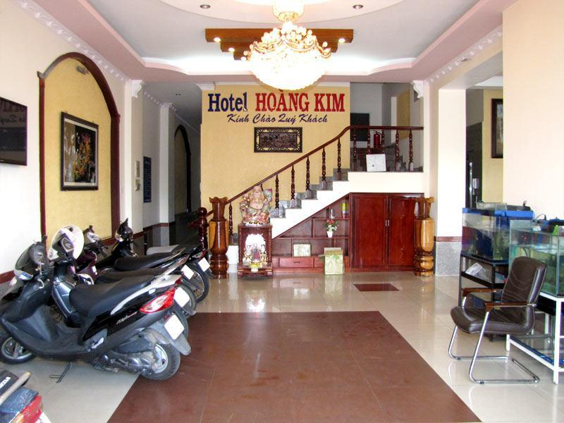 Khách Sạn Hoàng Kim Vũng Tàu